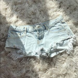 One Teaspoon Bonitas Short